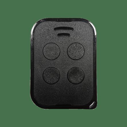 Outlet Mando DTM-ROLL NEGRO NEGRO 4 Botones C7