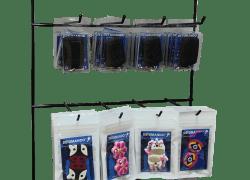 Expositor  B con lote de productos