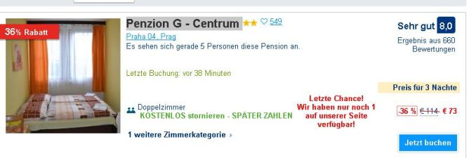 Pension prag