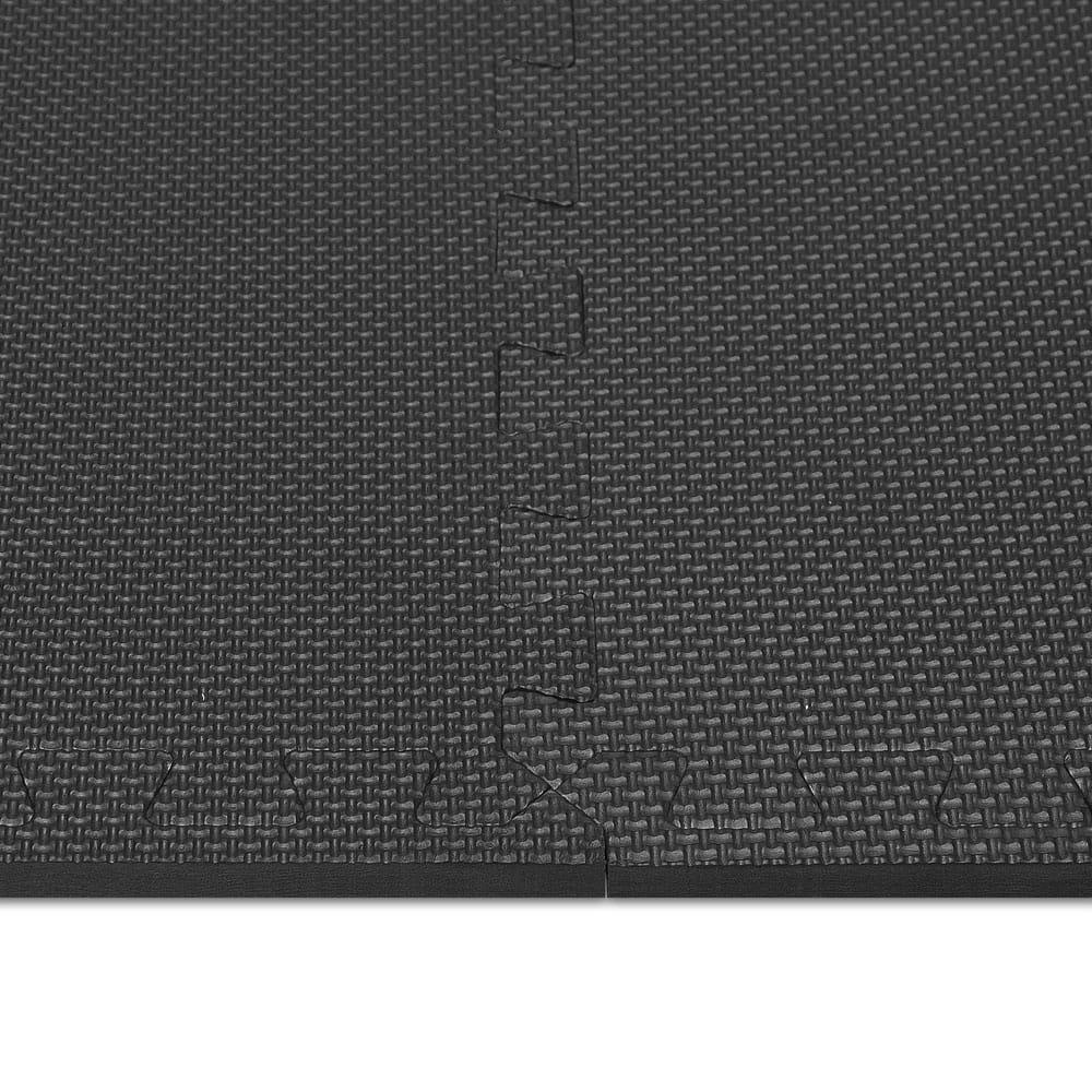 ensemble de 6 tapis mousse de sol tapis a assembler 183 5 x 123 5cm