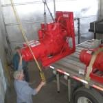 image of detroit diesel 2-71 generators