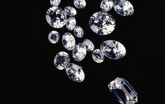 ¿Por qué los diamantes son tan caros?