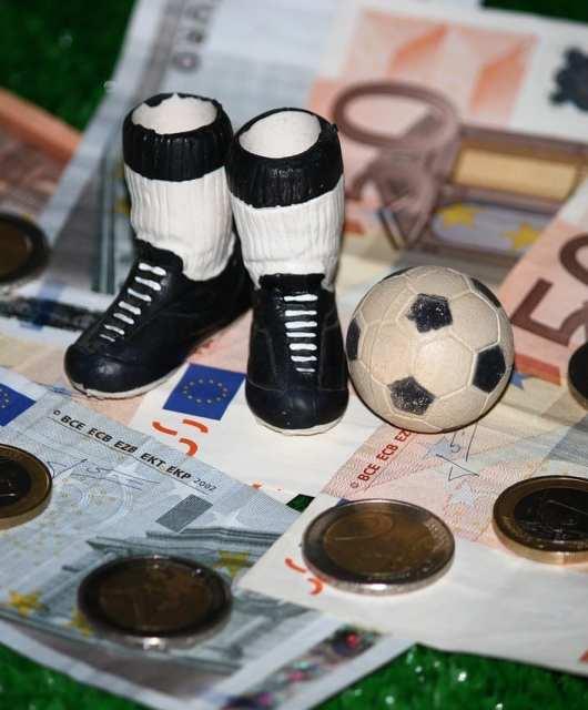 equipos de fútbol que cotizan en bolsa
