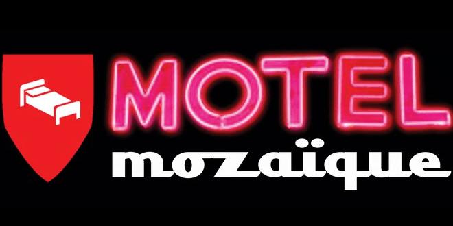 Motel Mozaïque