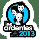 Suds & Soda @ Festival Les Ardentes (13/07/2013)