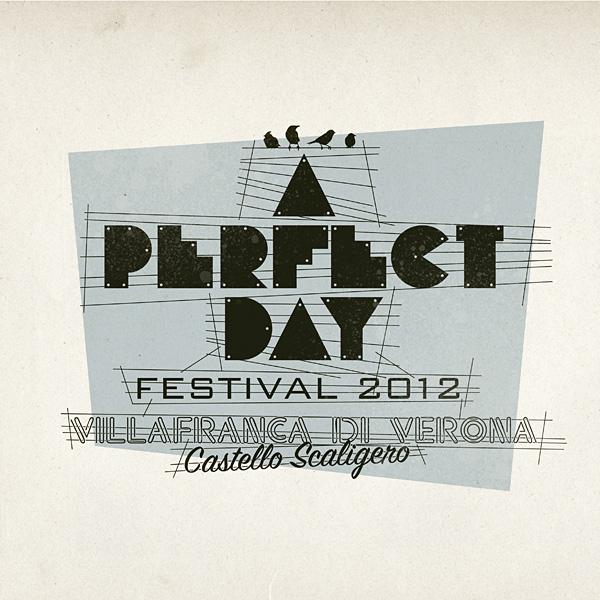 A Perfect Day Festival 2012