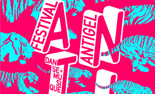 Antigel Festival 2012