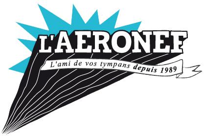 L'Aéronef