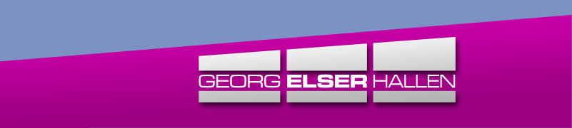 Georg-Elser-Hallen