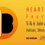 dEUS au festival Heartbeats d'Halluin