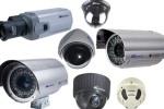 CCTV Cameras and Security