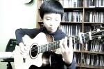 Sungha Jung: The Next Youtube Sensation?