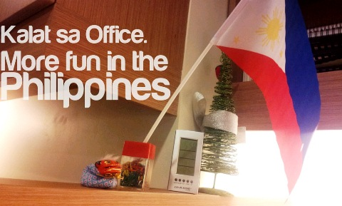 It's More Fun in the Philippines Android App