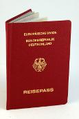 Bereiten Sie sich auf den Einbürgerungstest in Deutschland vor: 1