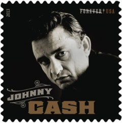 Briefmarke-Johnny-Cash