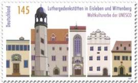 Luther-Eisleben-Wittenberg-Briefmarke-2009