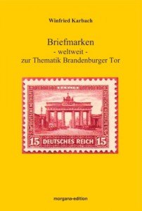 Buch Brandenburger Tor Morgana-Edition