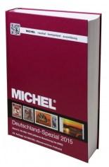 MICHEL Deutschland Spezial 2015 Band 2