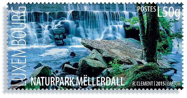 Naturparks Luxemburg