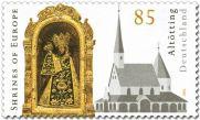 20 Jahre Shrines of Europe - Altötting