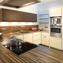 Corian Kitchen Countertops Chicken Decor U-küchen - Richtige Planung Ihrer U-küche Zur Einbauküche