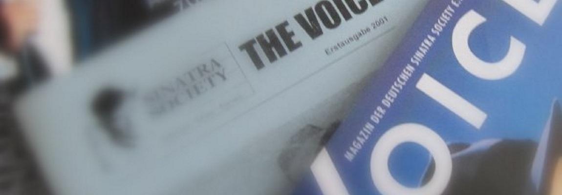 Voice 55 erschienen