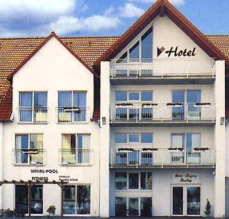 Thb Hotel Torgauer Brauhof In Torgau