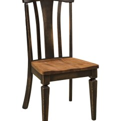 Lexington Dining Chairs One Person Swing Chair Amish Deutsch Furniture Haus