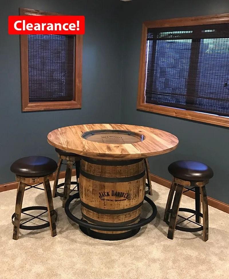 Fabric Dining Room Pub Tables