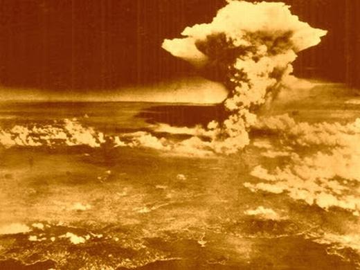 JEZT - Rainer Sauer - 17 Tage Europa - Hiroshima 1945-08-06