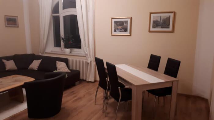 2 Apartments und 11 Wohnungen in Bielefeld