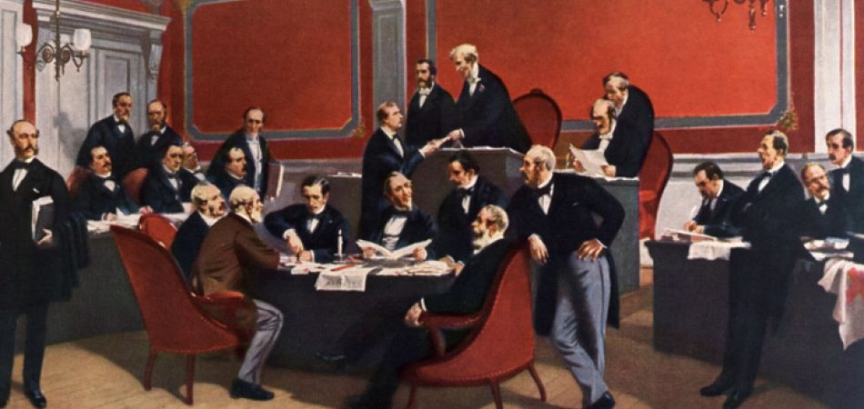 Celebrating 150 years of the Geneva Conventions