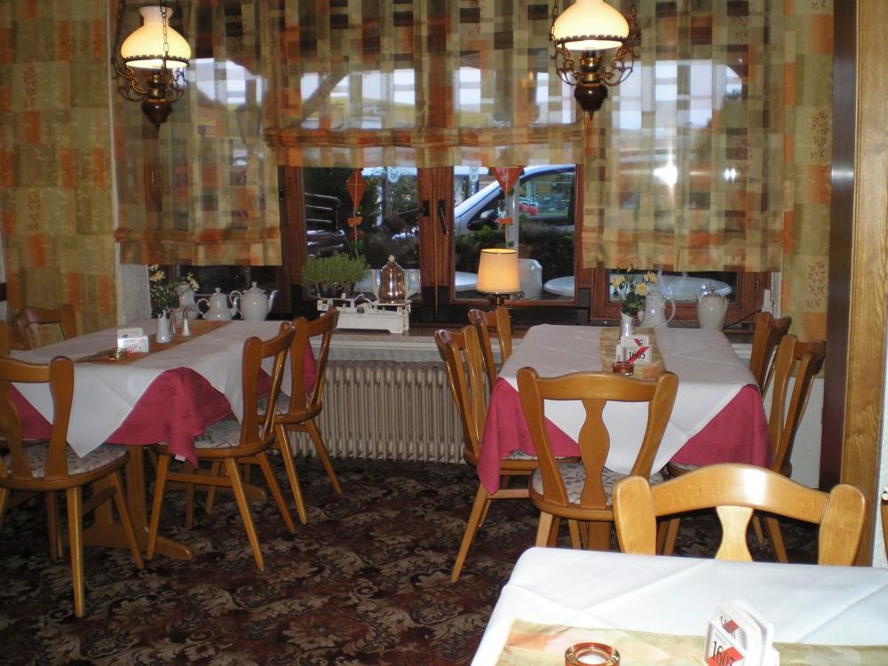 Restaurant Esszimmer Weinheim Speisekarte