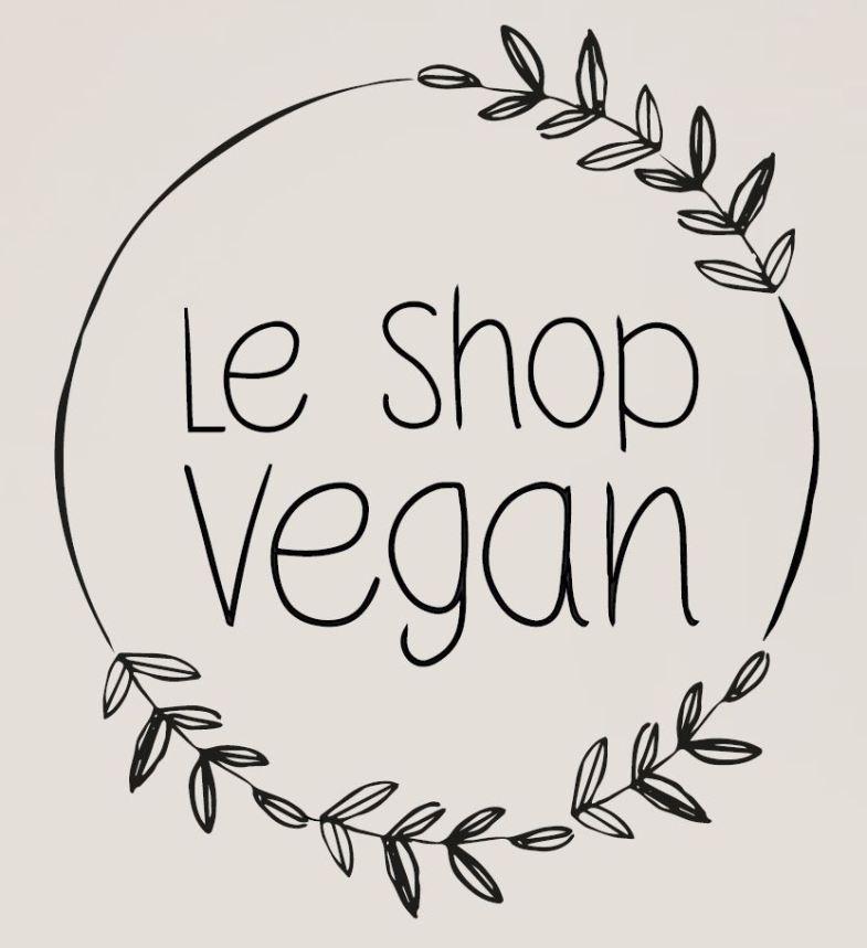 Le Shop Vegan