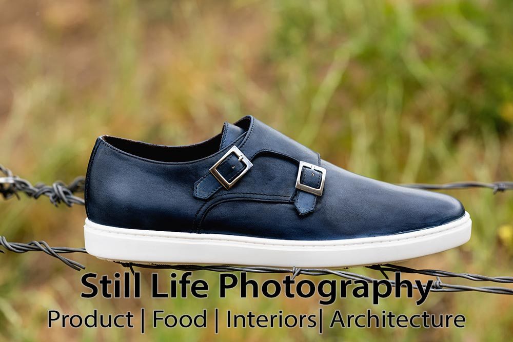 Commercial Still Life Photography: Product, jewelry, food, interiors, architecture