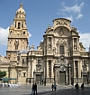 Besichtigungstour Murcia