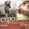 Kunstausstellung El Capitan