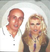 Maria & Stefano