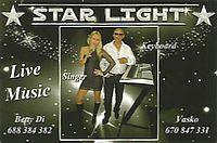 Duo STAR LIGHT