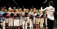 Chor Singen