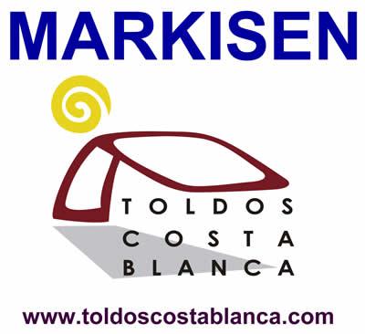 Toldos Costa Blanca Markisen und Sonnensegel