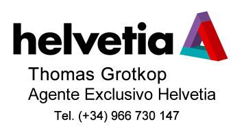 Helvetia Thomas Grotkop