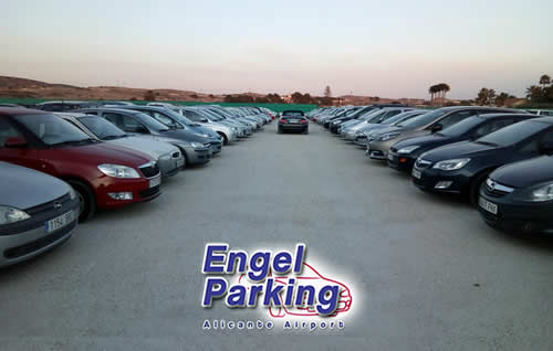 Engel Parking