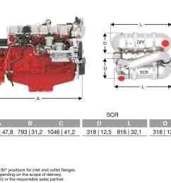 oil cooled deutz wiring diagram [ 2397 x 1186 Pixel ]