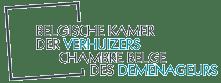 Visitez le site officiel de la Chambre Belge des Déménageurs (BVK - CDB)