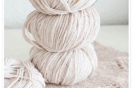 Get Inspired: All About Yarns