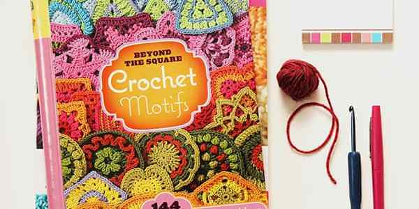 Be Inspired with this Helpful Crochet Book