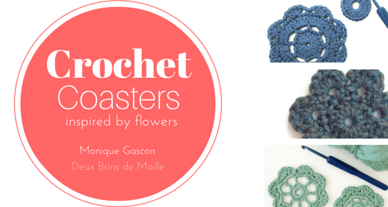 Crochet Coasters, Free eBook For You!
