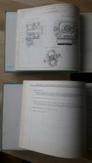 Citroën - Dictionnaire de réparationsHier läufts ein wenig anders: Marcel versendet auf Mailanfrage clubintern Kopien des Themas, welches wir nachfragen. Seine Mailadresse ist armbrust@bluewin.ch. Ihr findet einen Beschrieb des Buches in der Rubrik Technik.