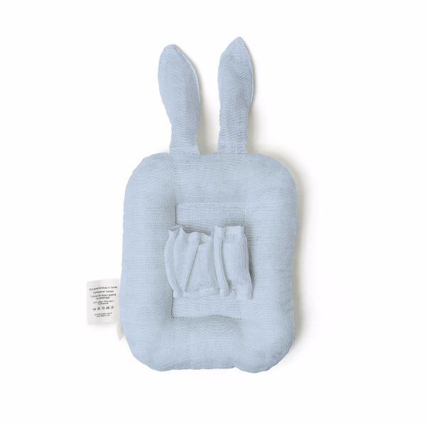 endless-blue-muslin-bebek-emzirme-yastigi